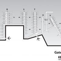 Gate 10 Map